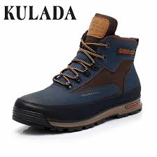 Detail Feedback Questions about <b>KULADA</b> Boys Shoes Boots ...