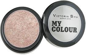 "Victoria Shu <b>Тени для век</b> ""<b>My</b> Colour"", тон № 520, 2 — купить в ..."