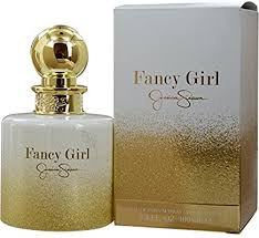 <b>Jessica Simpson Fancy Girl</b> 100ml Eau De Parfum, 0.5 kilograms ...