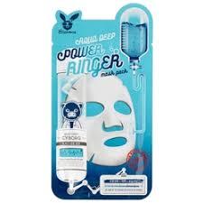 «Elizavecca Увлажняющая <b>тканевая маска</b> для лица с ...