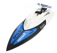 <b>Катер WL Toys</b> Tiger Shark (WL912) 38 см — купить по выгодной ...