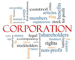 nuts and bolts of corporate taxes crown business form of incorporation