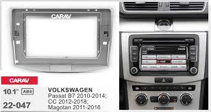 <b>Переходные рамки</b> для автомагнитол VW Passat купить ...