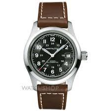 men s hamilton khaki field 38mm automatic watch h70455533 mens hamilton khaki field 38mm automatic watch h70455533