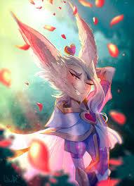 <b>Sweetheart Rakan</b> by Qu-r | Xayah and rakan, League of legends ...