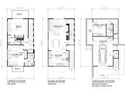 Small Contemporary Home Plans   Modern Housesmall contemporary