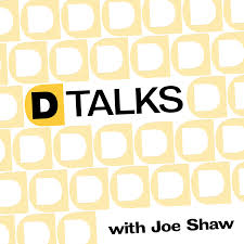 The DTALKS Podcast - Detoxing from Life