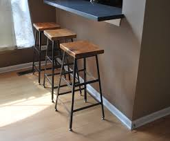 table bar height chairs diy:  ideas about counter height stools on pinterest brown finish counter stools and stools