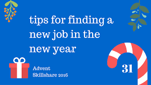 tips for finding a job in the new year philip dm campbell 3ac0b906