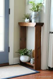 how to decorate 5 ways to personalize your home small entry tablenarrow entryway cheap entryway furniture