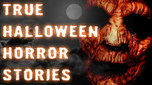 true halloween horror stories