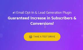 Convert Pro - The <b>Best</b> Lead Generation Tool for WordPress