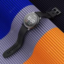 <b>Haylou Solar</b> Black <b>Smart Watches</b> Sale, Price & Reviews | Gearbest