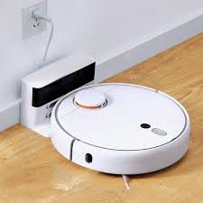 <b>Xiaomi Mijia 1S</b> White Vacuum Cleaners Sale, Price & Reviews ...