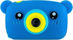 <b>Фотоаппарат Veila Мишка Children</b> S Fun Camera 3445 Blue ...