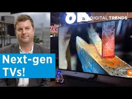 Why You Should Wait To Buy A <b>New TV</b> | Best <b>2020 TVs</b> - YouTube