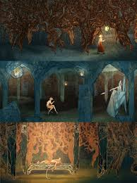 schoolwork serena s illustration blog serena malyon illustration art lion the witch and the wardrobe white witch aslan mr tumnus