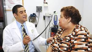 dr jose tiburcio program directorassociate chair family medicine counseling patient patient service associate