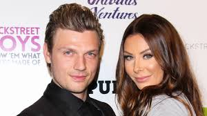 Nick Carter and wife Lauren are expecting a baby after miscarriage