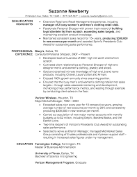 retail s resume sample retail executive resume chief retail s resume sample