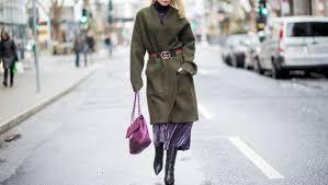 Модные тенденции: с чем носить <b>пальто</b>, чтобы выглядеть стильно