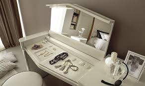 feminine bedroom furniture bed: view in gallery bedroom console with lift up top mirror and concealed shelves feminine bedroom