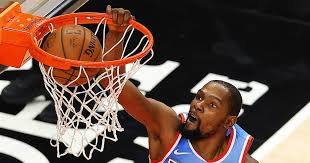 NBA All-Star Game 2021 stars <b>Kevin Durant's</b> comeback — even if ...