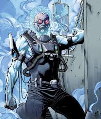 <b>Мистер Фриз</b> | Бэтмен Вики | FANDOM powered by Wikia