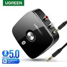 Comprar Ugreen Bluetooth <b>Rca</b> Receptor 5.0 Aptx Ll <b>3.5mm</b> Jack ...