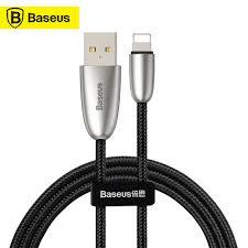 <b>Baseus Torch Data Cable</b> USB High-quality Nylon Braided ...
