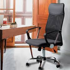 New <b>High Quality</b> Modern Artificial PU <b>Leather Office</b> Chair ...