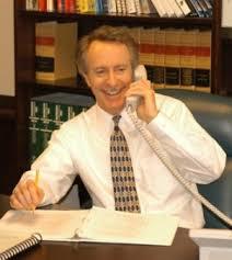 State Treasurer Jim McIntire