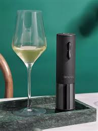 <b>Электроштопор Xiaomi Circle Joy</b> Mini Wine Opener Circle Joy ...