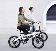 <b>Электровелосипед Xiaomi Himo</b> C20 имеет запас хода 80 км - hi ...