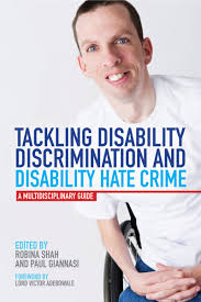 cheap the disability discrimination act the disability get quotations middot tackling disability discrimination and disability hate crime a multidisciplinary guide