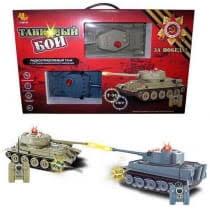 <b>Радиоуправляемые танки</b> и танковые бои - купить по лучшей ...