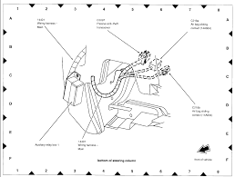 wiring diagram for 1986 mustang gt wiring discover your wiring 94 ford ranger horn location