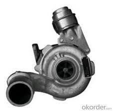 Buy Turbocharger <b>GT1749V 708639</b>-5007S 708639 for Renault ...