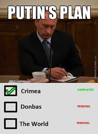 Putin memes are now illegal in Russia - Album on Imgur via Relatably.com