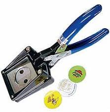 <b>Вырубщик для значков Vektor</b> Handling Cutter d-32мм купить ...
