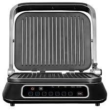 Купить <b>Гриль REDMOND SteakMaster RGM-M807</b> черный ...