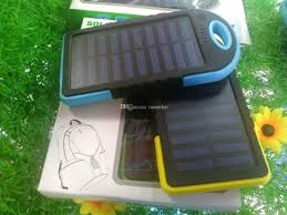 online cheap new genuine gm three anti solar cell phone charger whole solar power outdoor three anti mobile phone charger 4000mah cell phone power bank 2 usb port solar power bank retail paking and wiht four