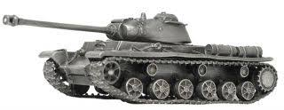 <b>Танк КВ-1С</b> без подставки (1:72) | Игры оптом, издательство ...