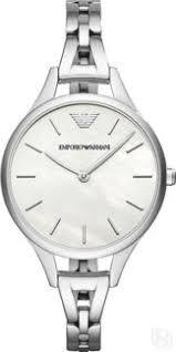 Купить женские <b>часы</b> бренд <b>Emporio Armani</b> коллекции 2020 года ...