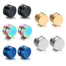 Family & Friends <b>Stainless</b> Steel Stud <b>Fashion</b> Earrings for sale   eBay