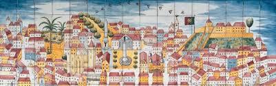 National Azulejo Museum, Lisbon, <b>Portugal</b> — Google Arts & Culture