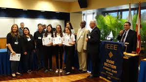 future city competition florida south st hugh catholic school special award for best application of renewable energy at futurecity 2017