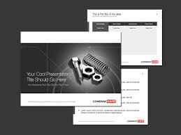 presentation templates norebbo presentation template for design related topics