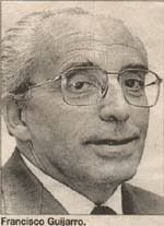 FRANCISCO GUIJARRO ARRIZABALAGA. Hijo de Francisco Guijarro López y de Inocencia Arrizabalaga (su abuelo: Ricardo Guijarro y Gonzalo del Río) 1918 - 1998 - francisco_guijarro1919