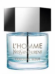 <b>Туалетная вода</b> 60 мл <b>L'Homme</b> Cologne Bleue YSL (416190 ...